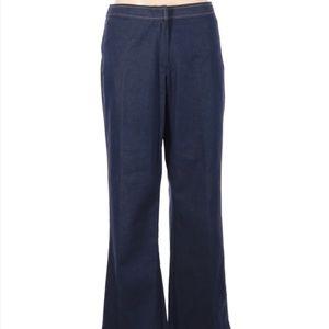 NWOT Melrose Studio Casual Pants. Size 10